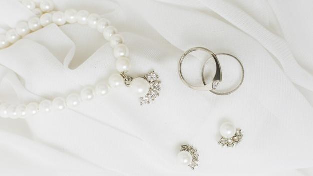 Kako odabrati nakit za venčanje