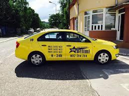 Za Belimi taksi humanost nema cenu