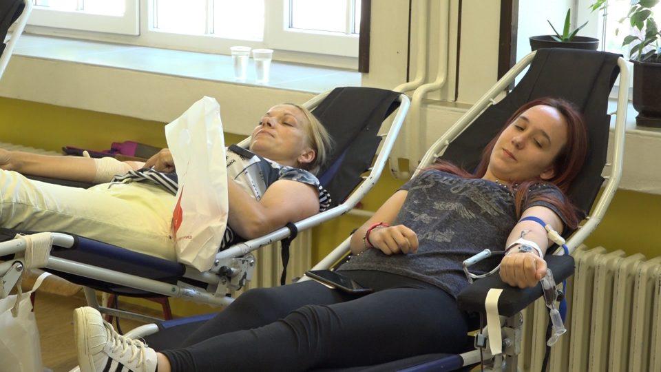 -U Trsteniku 2 krv dalo 84 humanista