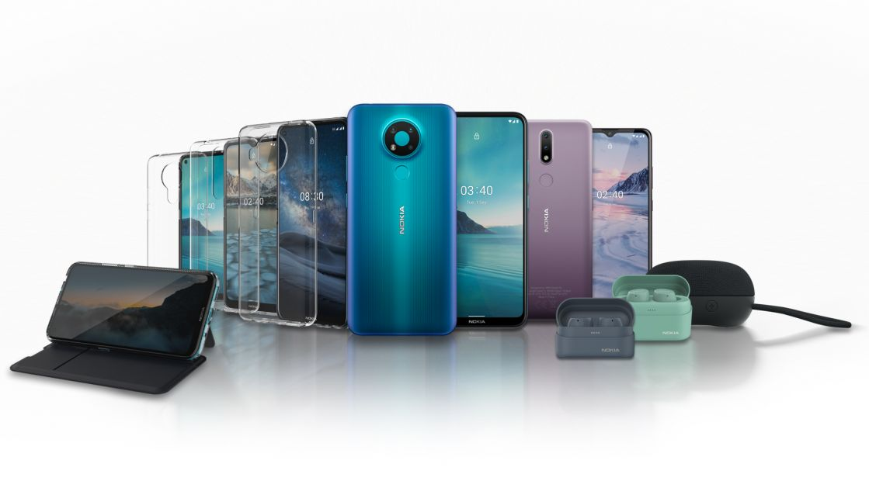 Kompanija HMD Global, dom Nokia telefona, donosi značajnu promenu u svoju vrednosnu kategoriju pametnih telefona, predstavlja novu liniju dodatne opreme i otkriva HMD Connect Pro uslugu namenjenu preduzećima