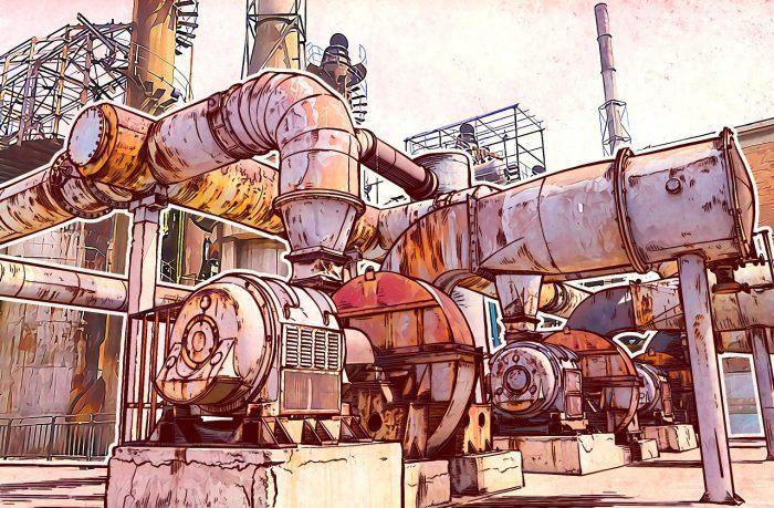 Udeo napada na sisteme automatizacije zgrada i naftnu i gasnu industriju porastao je u prvoj polovini 2020. godine