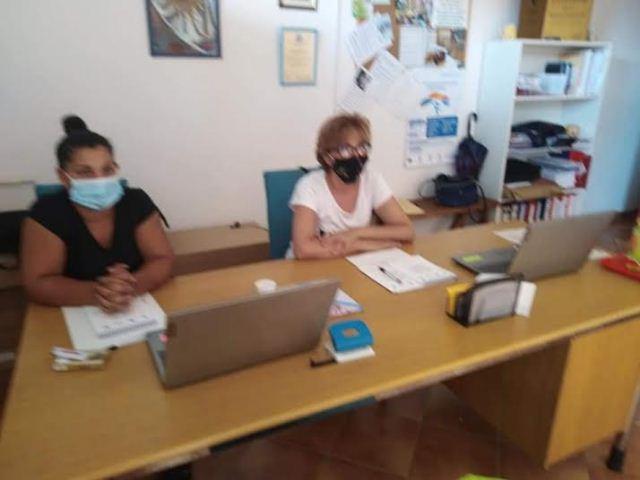 Projekat približavanja novih tehnologija Romskoj populaciji