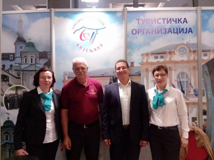 Uspešna realizcija planiranih aktivnosti u turizmu Trstenika