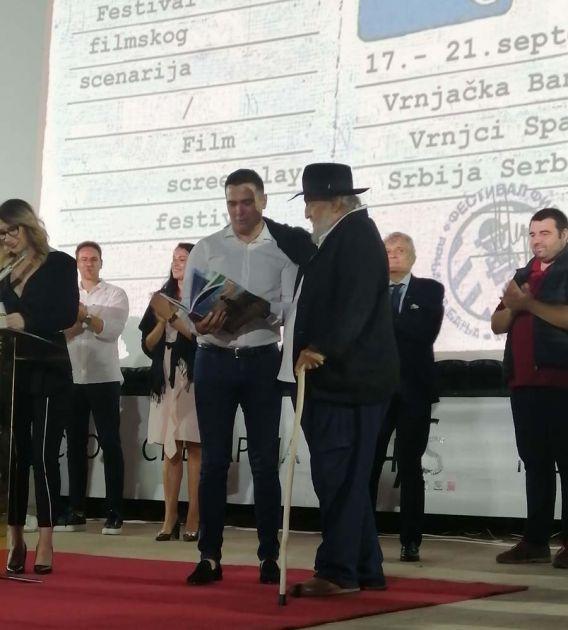 Žiri festivala prvu nagradu dodelio filmu ''Otac'' Srdana Golubovića