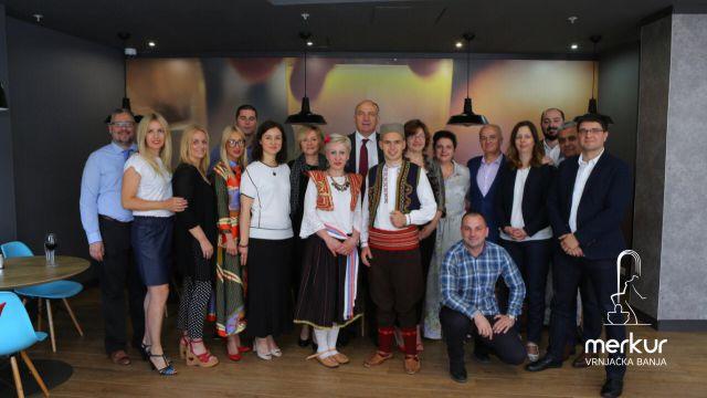 Novi turisti dolaze u Merkur iz Krasnodara