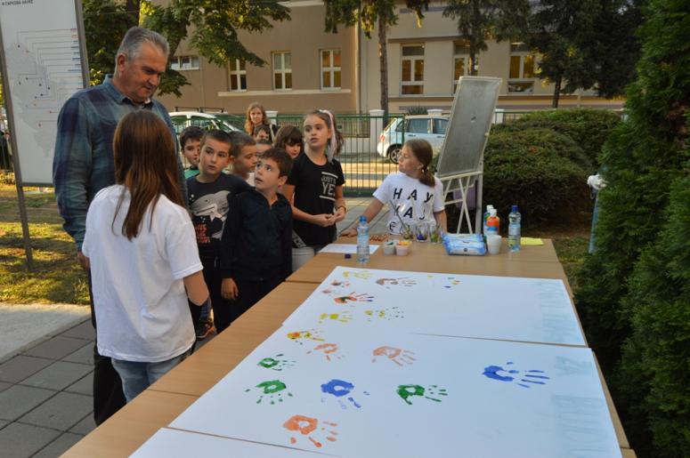 Centar za stručno usavršavanje Leskovac: Otvorena 10. Evropska noć istraživača