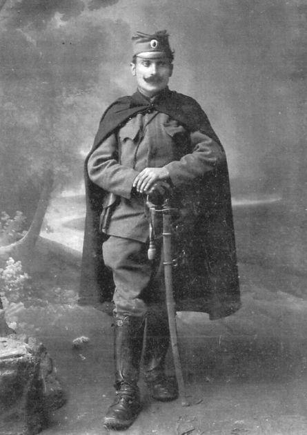 Obeležena godišnjica smrti Vojislava Voje Tankosića