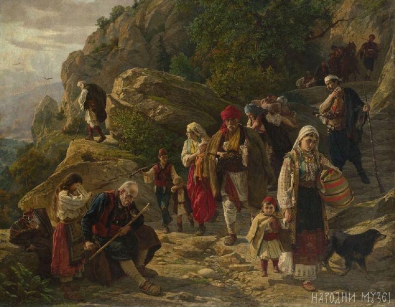 БОСАНСКО-ХЕРЦЕГОВАЧКИ УСТАНАК 1875-1878. ГОДИНЕ