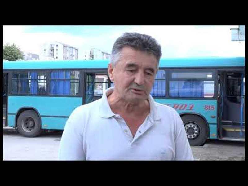 Nova šansa za buduće vozače autobusa u kruševačkom ''Jugoprevozu'