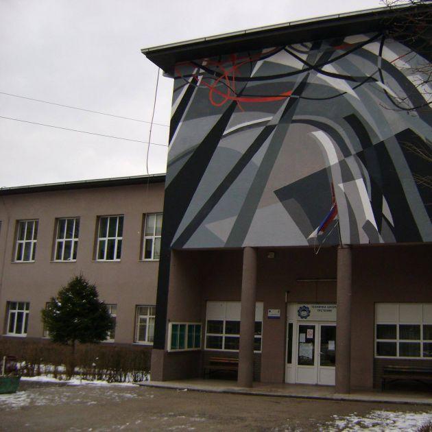 U Tehničkoj školi i Gimnaziji upis učenika
