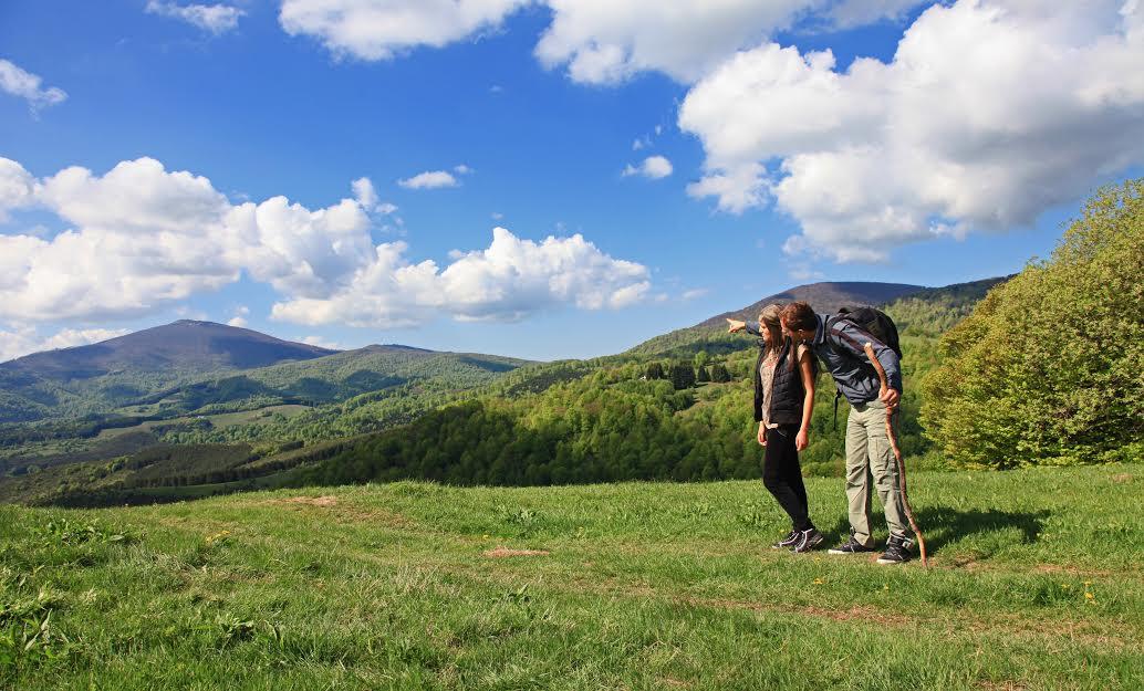 Promocija staze za šetnju na planini Goč