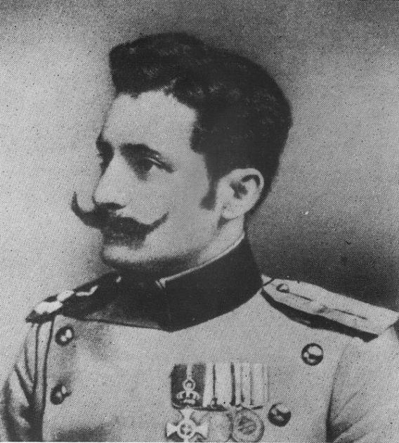Pomen i sećanje na ratnika i heroja Voju Tankosića