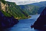 Đerdap, najveći Nacionalni park Srbije