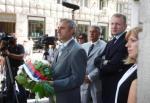 Godišnjica obeležena i u Beogradu