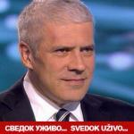Intervju: Boris Tadić, predsednik Srbije