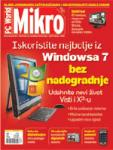 Mikro Septembar 2009 u prodaji