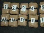 Nađeno 4,5 kilograma heroina