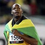 Pauel trči protiv Bolta na Gran Priju u Londonu
