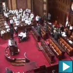 Ponovo incident na sednici Skupštine