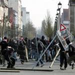 Protesti uoči Samita NATO