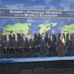 Samit G20  rešava krizu