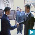 Sirija uz Srbiju protiv nezavisnosti Kosova