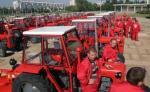 Subvencionisana prodaja traktora