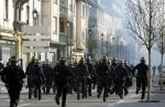 Sukobi na protestu uoči samita NATO