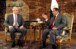 Tadić: Egipat neće priznati Kosovo