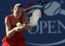 US Open: Jankovićeva brza kao vetar