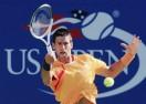 US Open: Nole isprašio Ljubičića