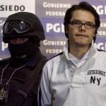Uhapšen vođa narkokartela u Meksiku