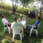 Valjevska sela puna gostiju