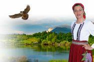 Drugi festival veterana folklora