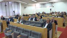 Održana sednica SO Trstenik bez prisustva opozicije