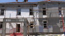 Obimni radovi na zgradi Dečijeg vrtića