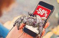 Uspon advera: kompanija Kaspersky u roku od tri meseca pronašla tri kompromitovane popularne mobilne aplikacije