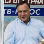 Advokat i zvanično selektor Rusije