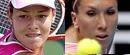Janković druga, Ivanović treća na WTA listi