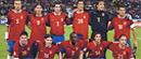Srbija 13. na rang listi FIFA