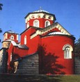 Bradić: Oštećeni manastiri Žiča i Sopoćani