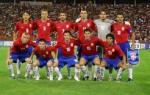 FIFA:Srbija napredovala jedno mesto