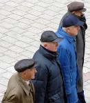 Novosti: Sigurno povećanje penzija