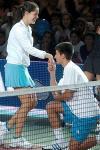 Obzerver: Novak i Ana su sportski lepotani