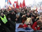 Opozicija traži prevremene izbore