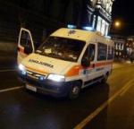 Povređeno sedam osoba u udesu