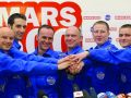 SIMULIRAJU LET NA MARS: U KAPSULI 500 DANA