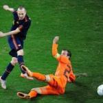 Španija svetski prvak u fudbalu