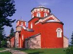 U potresu oštećeni manastiri Žiča i Sopoćani