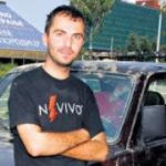 Završena velika avantura: Vratio se Viktor Lazić